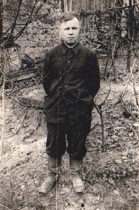Михаил Алексеевич Варфоломеев