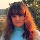 Валентина Курицина