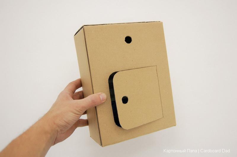 Как сделать своими руками ящик почта 56