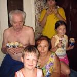 И стар и млад обожает мороженное! (Всей семьёй)