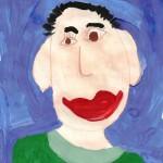 Портрет папы