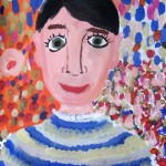 Портрет папочки