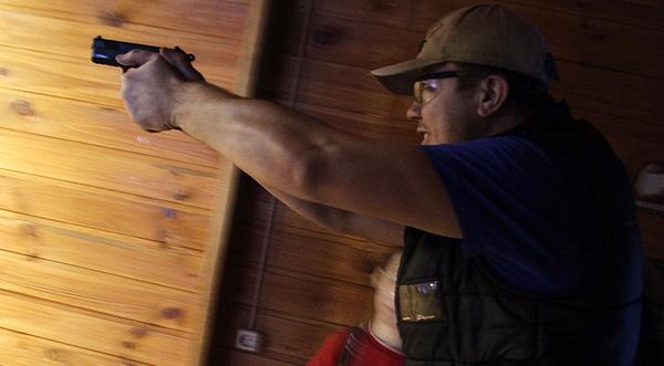 Практическая стрельба: безопасность на первом месте