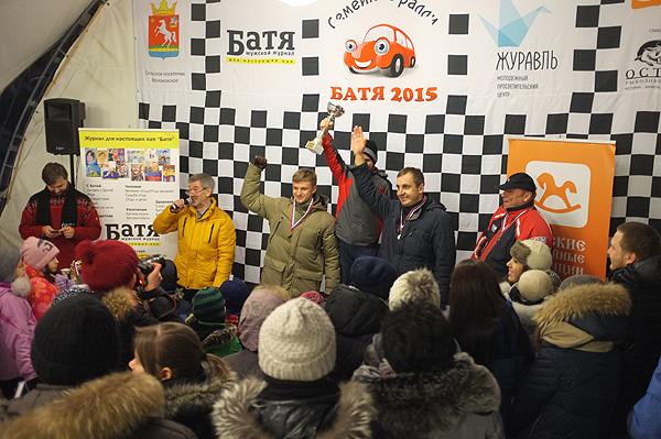 «Батя-2015»: Такого соревнования нет нигде в мире!
