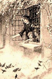 Сто лет рождественского рассказа