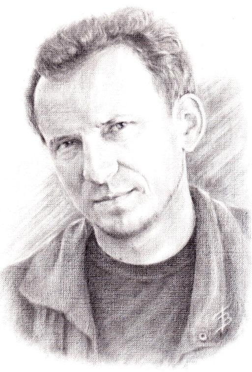Алексей Воронин, 50 лет, бард, двое детей