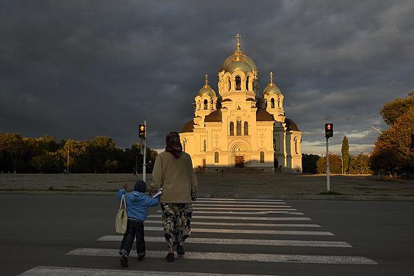 photosight.ru. Фото: Андрей Ковтун