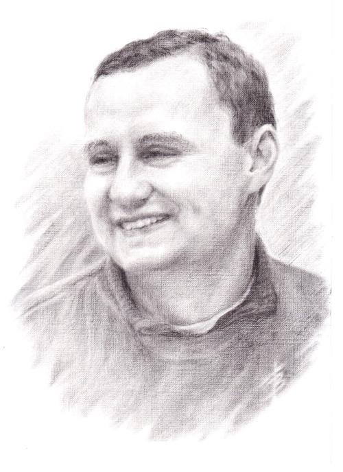 Владимир Хромов, директор Союза волонтерских движений», отец 4-х детей