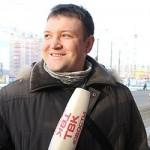 Алексей Трешин