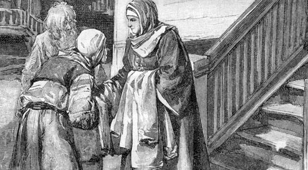 """О вечных золушках и """"обывательской"""" святости"""