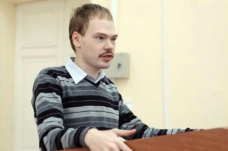 Максим Медоваров (Нижний Новгород)