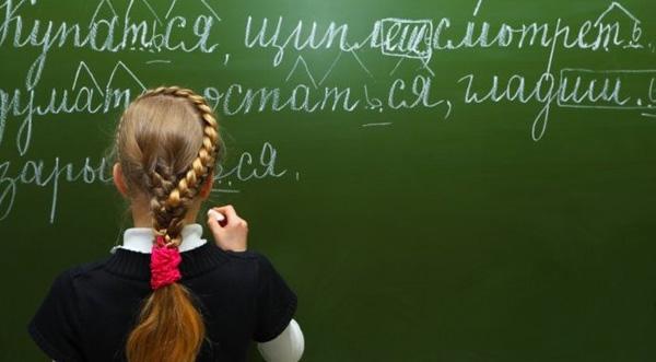 Хроники домашнего обучения: нескучный русский