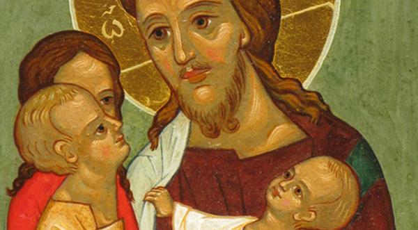 Детская святость: «маленькие взрослые» или «великие дети»?