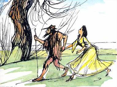 Иллюстрация: Фриц Фишер