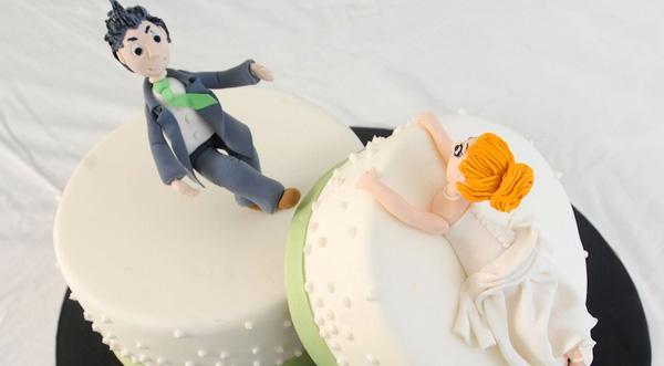 Развод неизбежен!