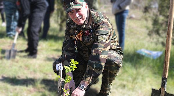 Олег Алёхин: Отцовский авторитет нельзя навязать
