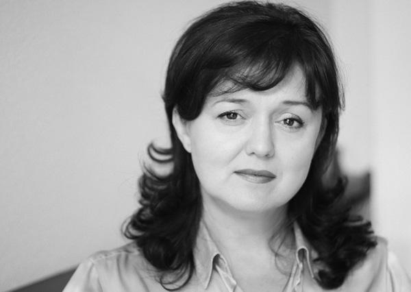 Наталья Инина