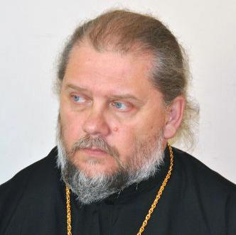 Прот. Андрей Лоргус, фото: РИА-Новости