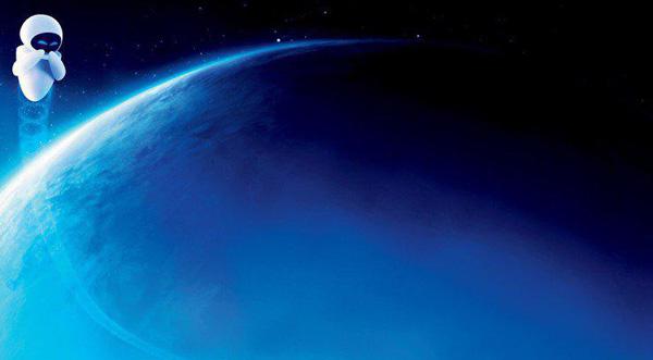 10 лучших мультфильмов о космосе