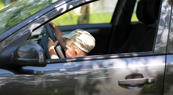 За рулём: как организовать семейное путешествие на машине