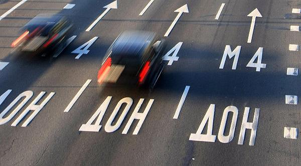 В Крым на машине: как добраться