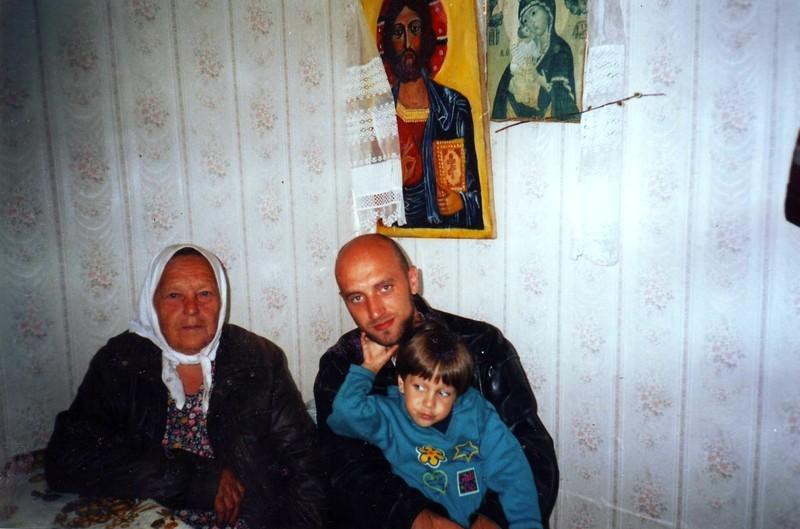 Фото ребенка по возрасту