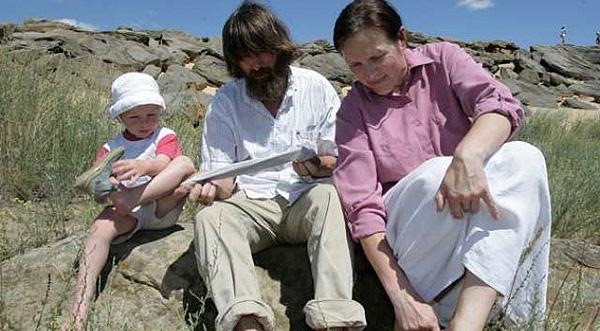 Протоиерей Федор Конюхов: «Я хочу, чтобы у детей была цель»