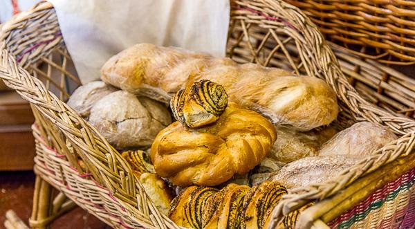 Музей хлеба. О даре неба и земли