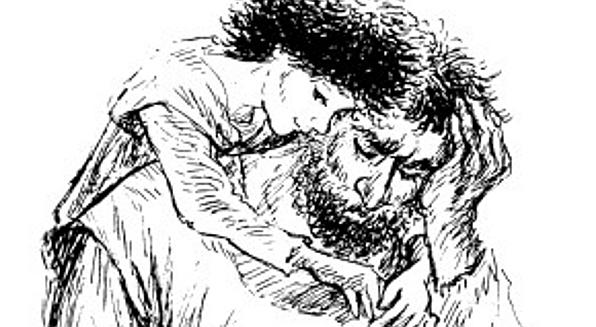 Дочь разбойника: чтить отца, но не идти по стопам