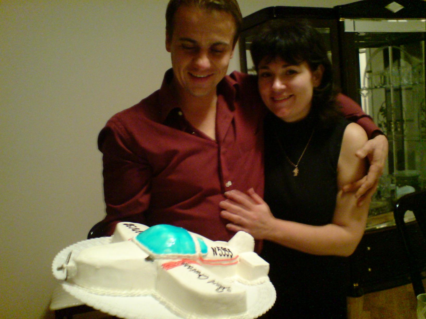 Фото дьяченко с женой и детьми
