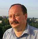Борис Виноградов