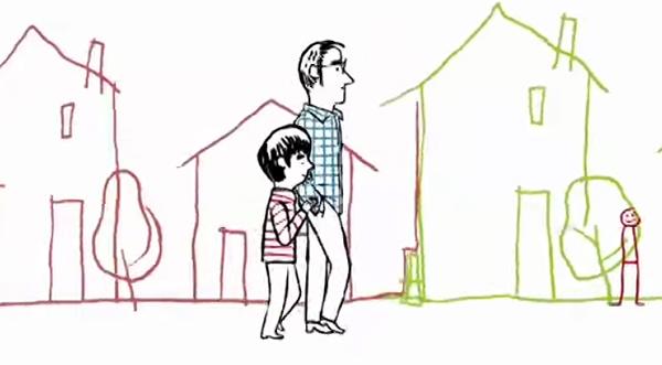 мультфильмов, которые учат общаться с особыми детьми