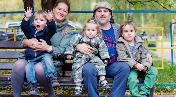 Александр Гезалов: «Я благодарен отцу, хоть и не знаю его имени»