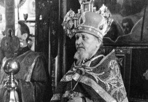 Протоиерей Михаил Гундяев. Последняя Пасха, 1974 г.
