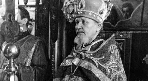 Путь к священству. Об отце Святейшего патриарха Кирилла протоиерее Михаиле Гундяеве