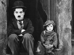 «Малыш». США, 1921 г..